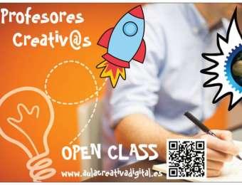 Aprendiendo con Creatividad